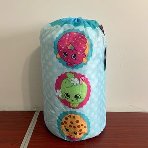 Other - NWT shopkins sleeping bag